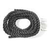 PlayStar Climbing Rope Black Rope