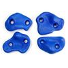PlayStar Extra Large Blue Climbing Rocks