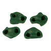 PlayStar Standard Green Climbing Rocks