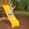 PlayStar Scoop Yellow Slide