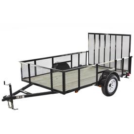 Home Automotive Trailers & Ramps Trailers Utility Trailers
