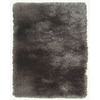 Isleta 24-in x 40-in Rectangular Silver Accent Rug