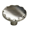 Style Selections 1-1/8-in Satin Nickel Round Cabinet Knob