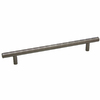 Gatehouse 192mm Satin Nickel Cabinet Pull