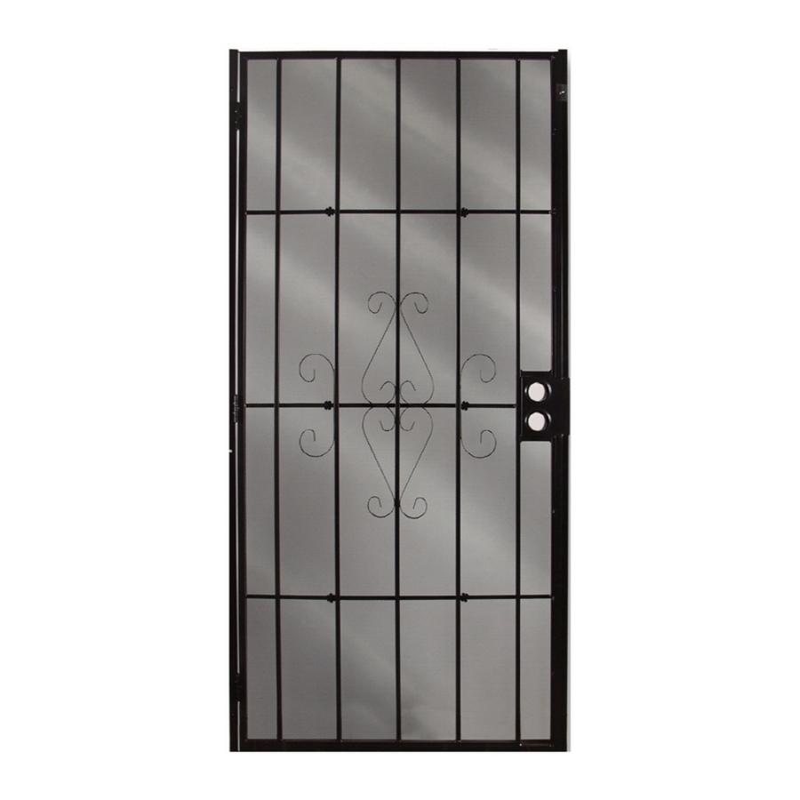 Security Doors Lowes Security Door