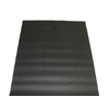 Novalis 36-in Black Cast Runner (By-The-Foot)