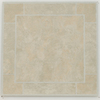Novalis 12-in x 12-in Bombay Slate Finish Vinyl Tile