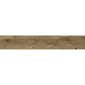 Novalis 20-Piece 6-in x 36-in Barnwood Glue Down Oak Commercial Vinyl Planks