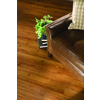 Style Selections 4-in x 36-in Gunstock Peel-and-Stick Oak Vinyl Plank