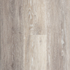 STAINMASTER 10-Piece 5.74-in x 47.74-in Washed Oak - Dove/Gray Floating Rustic Luxury Vinyl Plank