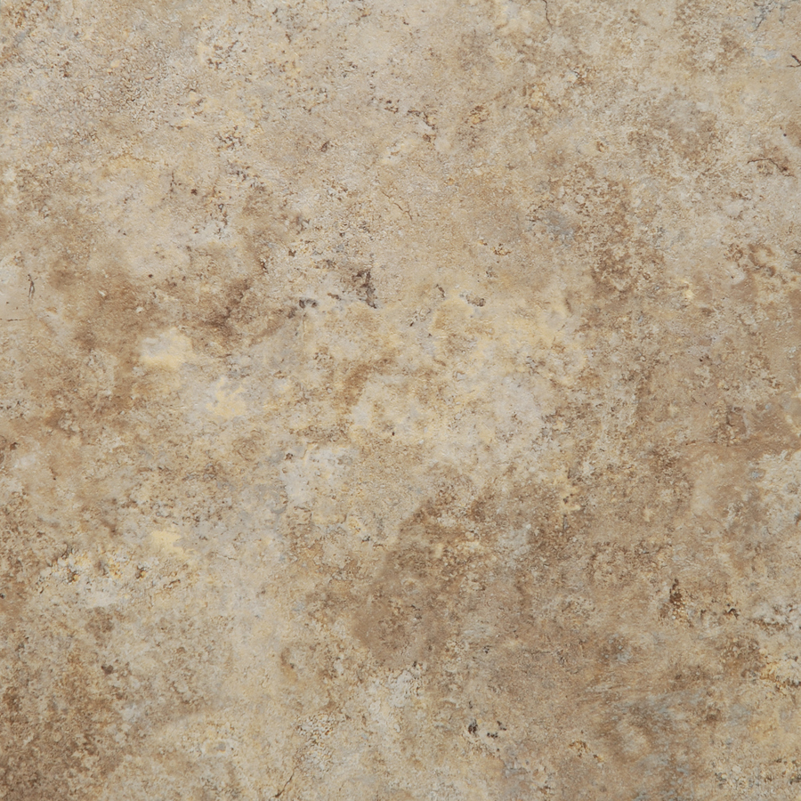 Shop Style Selections Corsica Stone Peel And Stick Residential Vinyl Tile At