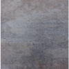 Style Selections 18-in x 18-in Aspen Grey Stained Peel-and-Stick Concrete Residential Vinyl Tile