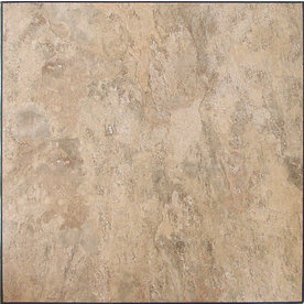 Novalis Home Fashion 10-Piece Almond Slate Peel-and-Stick Residential Vinyl Tile