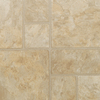 Novalis 18-in x 18-in Harvester Slate Finish Luxury Vinyl Tile