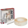 Strait-Flex 2-1/16-in x 50-ft White Joint Tape