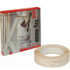 Strait-Flex 2-1/16-in x 200-ft White Joint Tape
