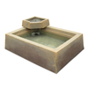 Dekorra Artificial Stone Fountain