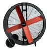 Protemp 36-in 2-Speed Air Circulator Fan