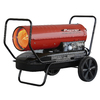 Protemp 125,000-BTU Forced Air Kerosene Heater