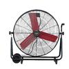 Protemp 30-in 2-Speed High Velocity Fan