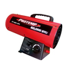 Protemp 60,000-BTU Portable Forced Air Propane Heater