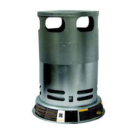 Protemp 80 000 btu portable convection propane heater at lowes com
