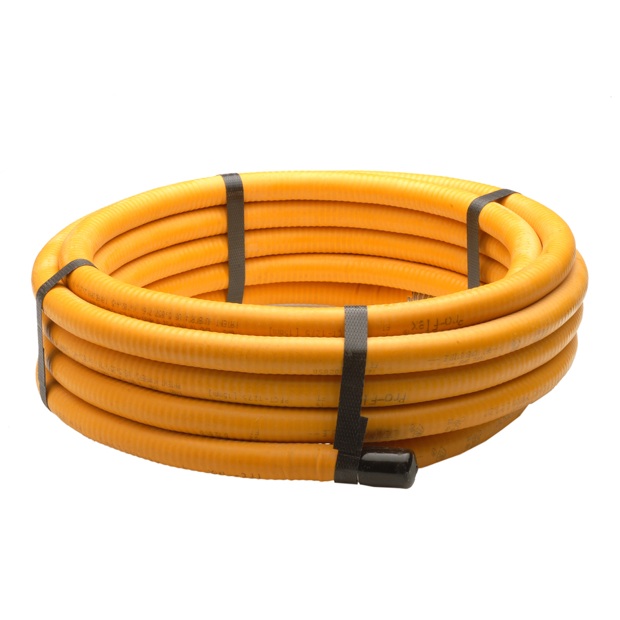 Natural Gas Flexible Tubing