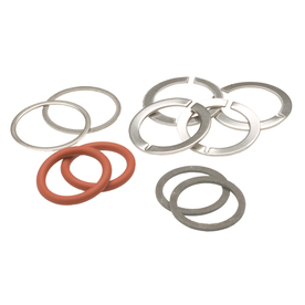 PRO-FLEX Stainless Steel CSST Replacement Rings