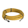 PRO-FLEX 1/2-in x 25-ft 6 Psi Corrugated Flex Pipe