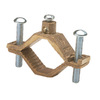 PRO-FLEX Brass CSST Bonding Clamp
