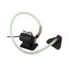 0.1-HP Thermoplastic Transfer Pump