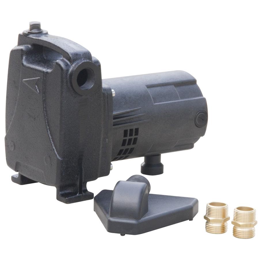 jet pump  utilitech shallow well jet pump manual