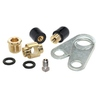 ProPlumber 24-in L 3/4-in Male Brass Yard Hydrant Valve