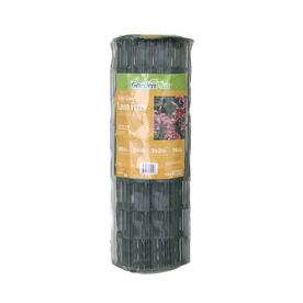 Blue Hawk 24-in x 50-ft Green Vinyl-Coated Steel Hardware Cloth