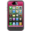 OtterBox thermal Polycarbonate and Silicone Smart Phone Case for the iPhone 4S