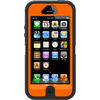 OtterBox Ap Blazed Camo Polycarbonate and Silicone Smart Phone Case for the iPhone 5