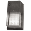 Utilitech 70-Watt Bronze Dusk-to-Dawn Security Light