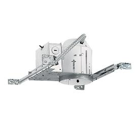 Juno New Construction Recessed Light Housing (Common: 4-in; Actual: 4.5-in)