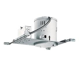 Juno New Construction Recessed Light Housing (Common: 6-in; Actual: 6.87-in)