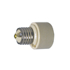 Halo 75-Watt White Medium Light Socket Adapter