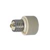 Halo 75-Watt White Medium Light Socket Adapter