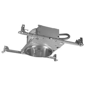 Halo New Construction Airtight IC Shallow Recessed Light Housing (Common: 6-in; Actual: 6.5-in)