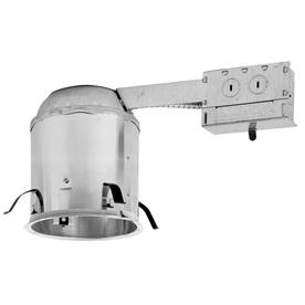 Halo Remodel Airtight IC Recessed Light Housing (Common: 6-in; Actual: 6.25-in)