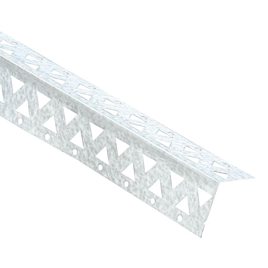 Metal Corner Bead : Shop phillips manufacturing co ft metal drywall corner