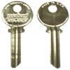 Medeco 5 Pin Key Blank