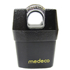 Medeco Padlock Shackle Guard