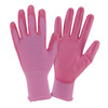 Style Selections 3-Pack Large Ladies Cotton Work Gloves