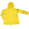 West Chester X-Large Yellow Rain Jacket