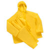 West Chester 2-Piece Large Yellow Rain Suit