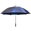 West Chester 40-in Blue Solid Manual Golf Umbrella